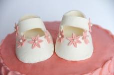 Souliers de bébé