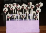 Cake pop (moutons)