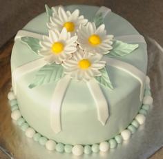 Gâteau de fête 5
